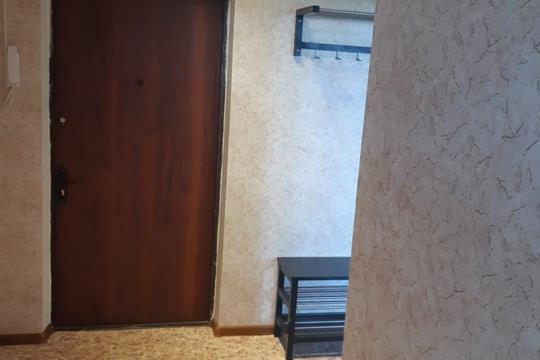 1-комн квартира, 43 м2, 12 этаж