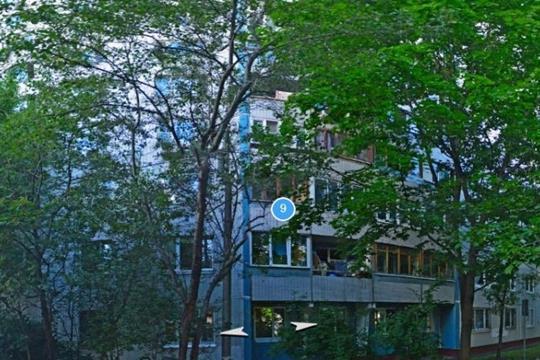 Комната в квартире, 78 м<sup>2</sup>, 1 этаж_1