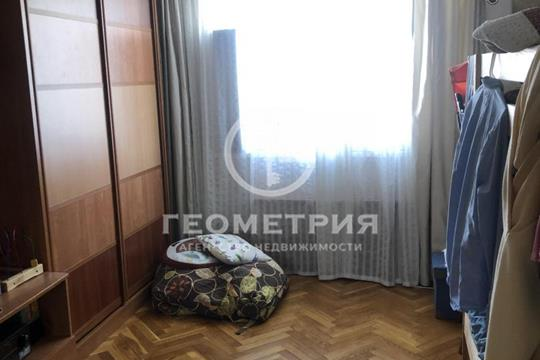 2-комн квартира, 52.7 м2, 8 этаж