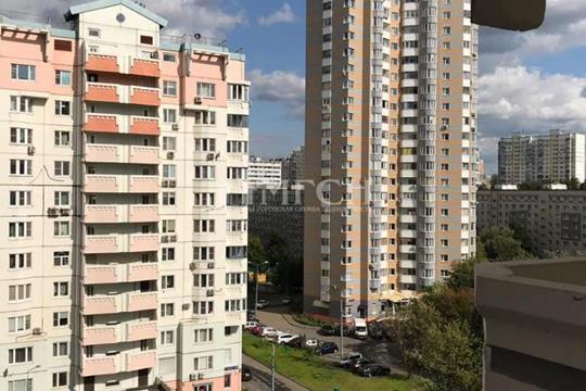 2-комн квартира, 68 м2, 9 этаж