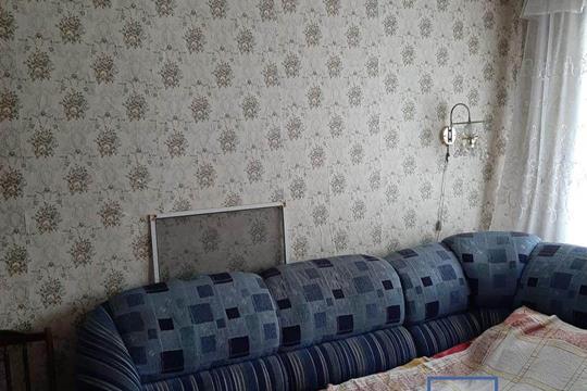 Комната в квартире, 56 м2, 3 этаж