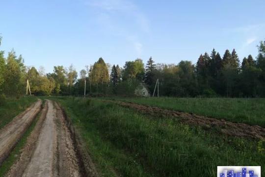 Участок, 12 соток, село Бояркино лесная лесная, Ленинградское шоссе