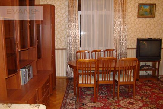 4-комн квартира, 123 м2, 7 этаж