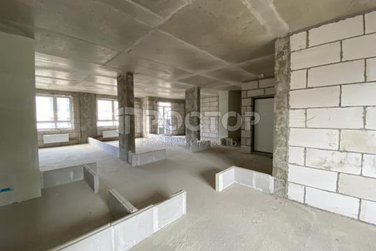 3-комн квартира, 90 м2, 7 этаж