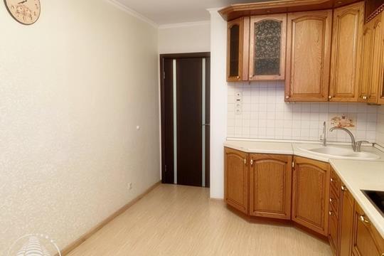 1-комн квартира, 40 м2, 13 этаж