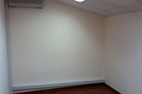 Офис, 48.2 м2, класс B