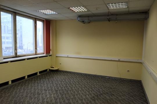 Офис, 25.24 м2, класс B