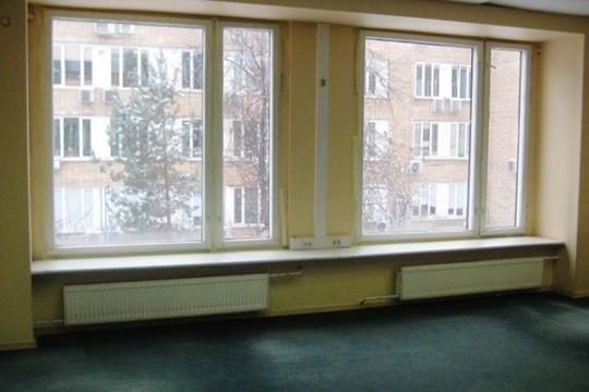 Офис, 34.13 м2, класс B