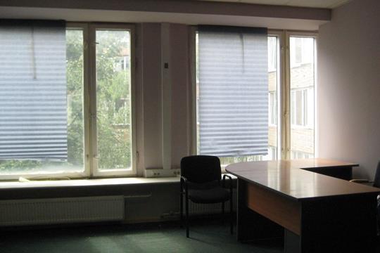 Офис, 29.18 м2, класс B