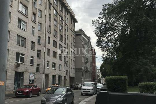 4-комн квартира, 88 м2, 2 этаж