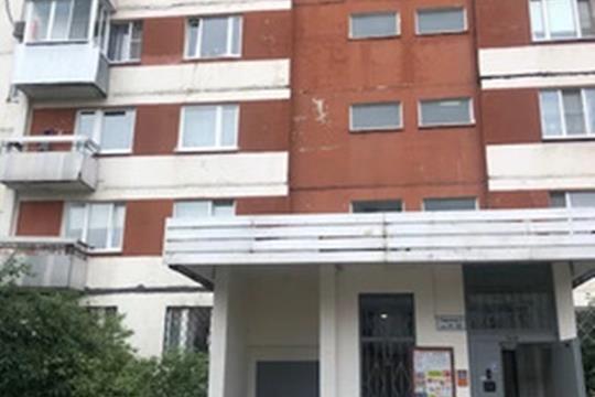 3-комн квартира, 74.4 м2, 2 этаж