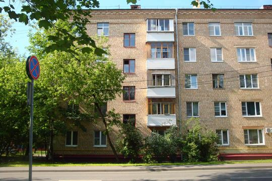 3-комн квартира, 13 м2, 3 этаж