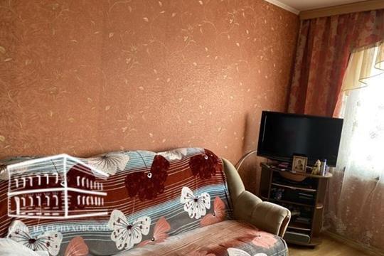 Комната в квартире, 45 м2, 12 этаж