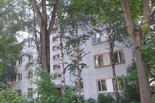 4-комн квартира, 70 м2, 9 этаж