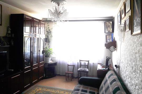 2-комн квартира, 54 м2, 5 этаж