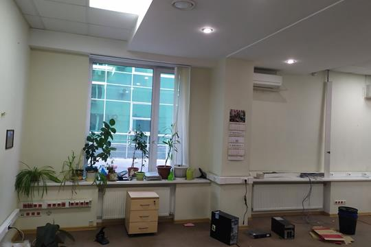 Офис, 420 м2, класс B+