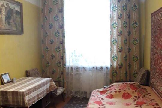 3-комн квартира, 82 м2, 3 этаж