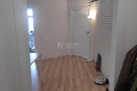 2-комн квартира, 55 м2, 31 этаж