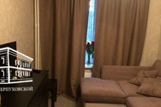 Комната в квартире, 58 м2, 2 этаж