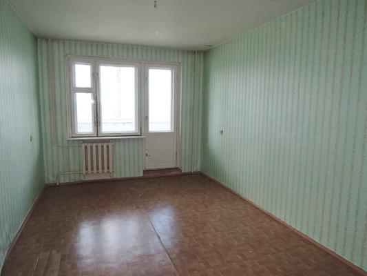 2-комн квартира, 54 м2, 10 этаж - фото 1