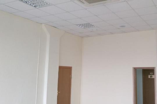 Офис, 47 м2, класс B