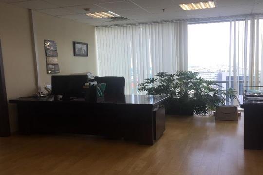 Офис, 1600 м2, класс B+