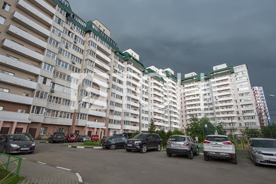 4-комн квартира, 113.5 м2, 10 этаж