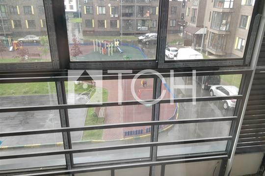 1-комн квартира, 35.66 м2, 4 этаж