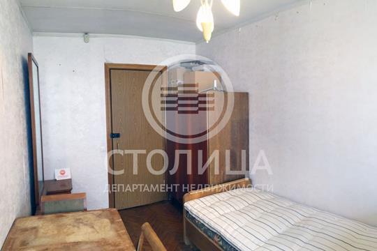 Комната в квартире, 29 м2, 3 этаж
