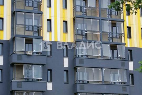 2-комн квартира, 51 м2, 9 этаж