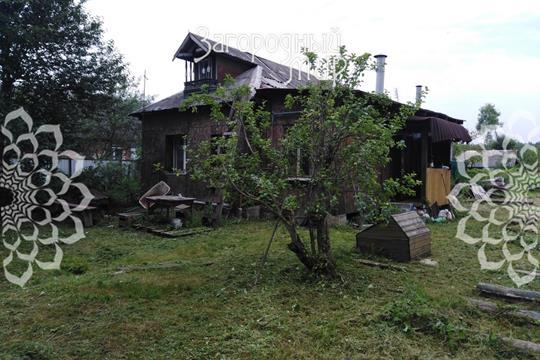 Коттедж, 52 м2, деревня Донино  , Егорьевское шоссе