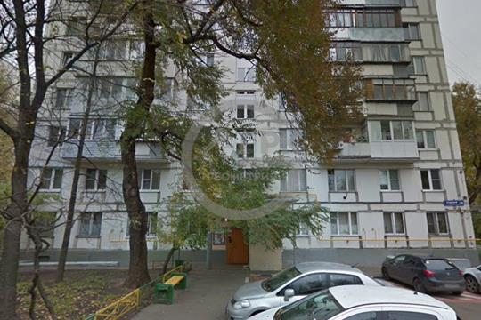 3-комн квартира, 64.1 м2, 7 этаж