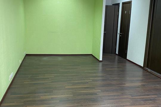 Офис, 44 м2, класс B+