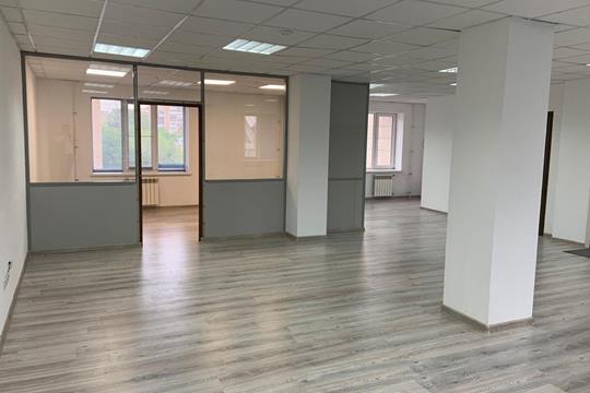 Офис, 89 м2, класс B+
