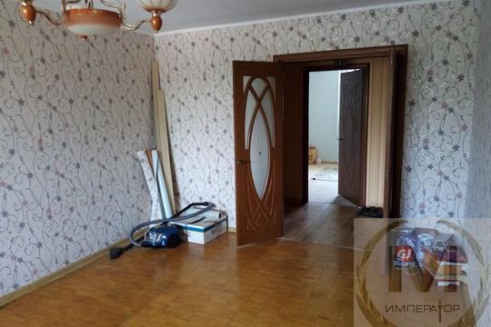 Комната в квартире, 61.2 м2, 4 этаж