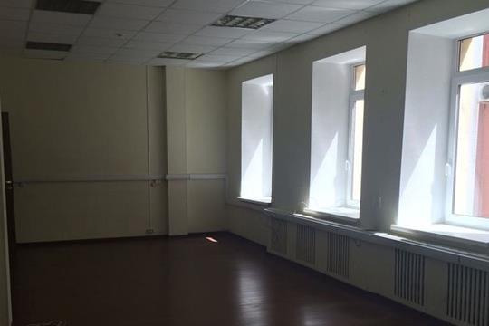 Офис, 47.6 м2, класс C
