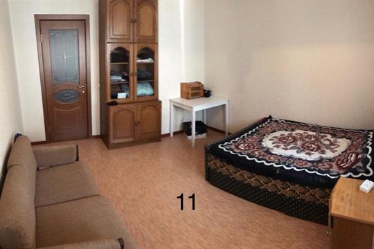 2-комн квартира, 74 м2, 16 этаж