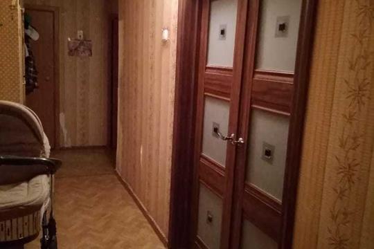 3-комн квартира, 61 м2, 4 этаж