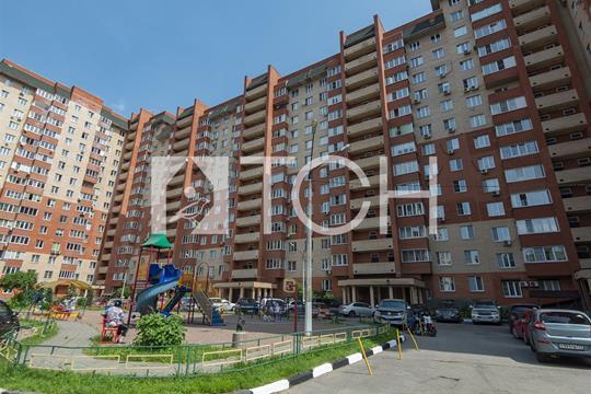1-комн квартира, 46.5 м2, 7 этаж