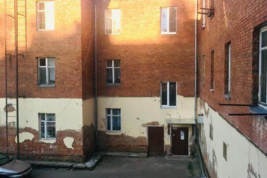Комната в квартире, 22 м2, 2 этаж