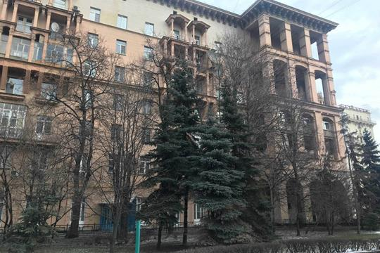 2-комн квартира, 60.8 м2, 5 этаж