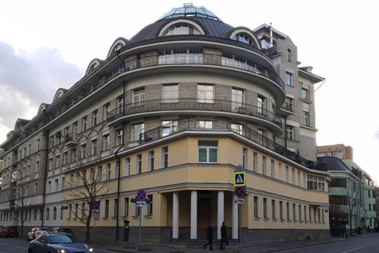 5-комн квартира, 154 м2, 5 этаж