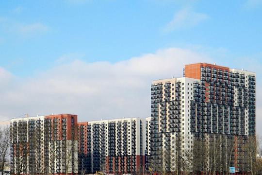 1-комн квартира, 33 м2, 3 этаж