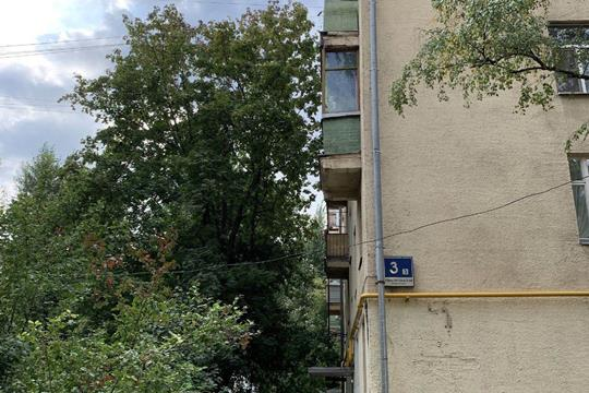 1-комн квартира, 72 м2, 2 этаж