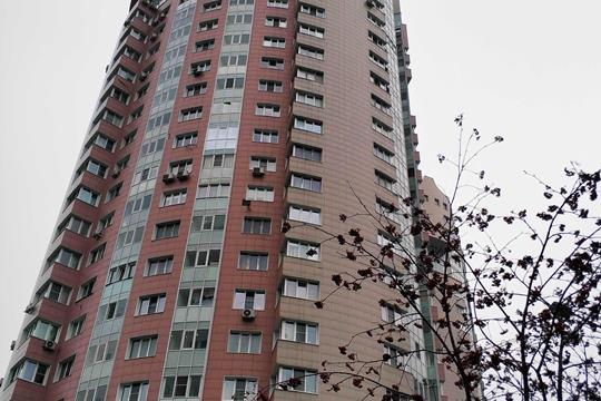 2-комн квартира, 71 м2, 7 этаж