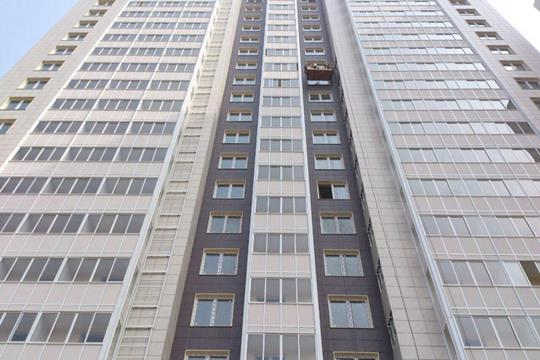 1-комн квартира, 27.8 м2, 2 этаж