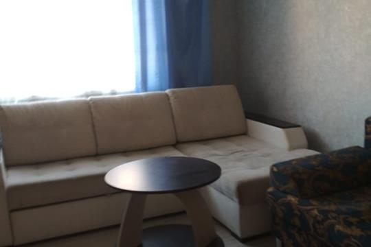 1-комн квартира, 34.8 м2, 15 этаж