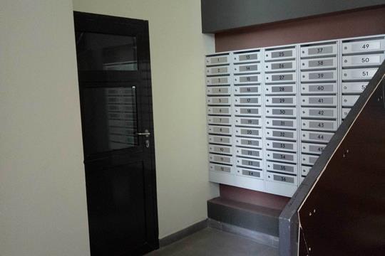 3-комн квартира, 70.62 м2, 5 этаж