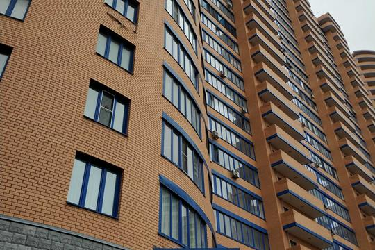 2-комн квартира, 89.6 м2, 23 этаж