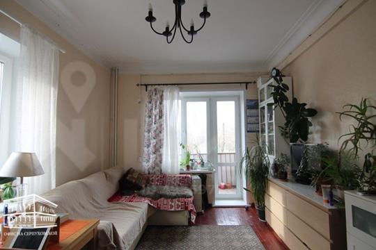 Комната в квартире, 84 м2, 2 этаж